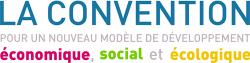 Convention pour un nouveau modèle de développement