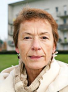 Mireille MASSOT