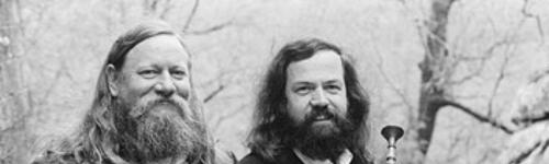 Duo Jean BARTON - Christian ANNEIX