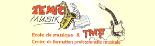 Tempo Musik Formation