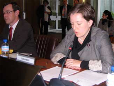 Gaëlle ANDRO