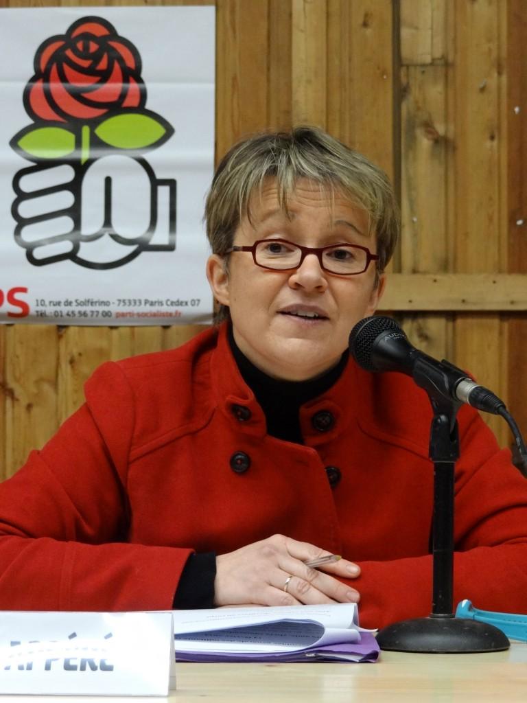 Nathalie Appéré